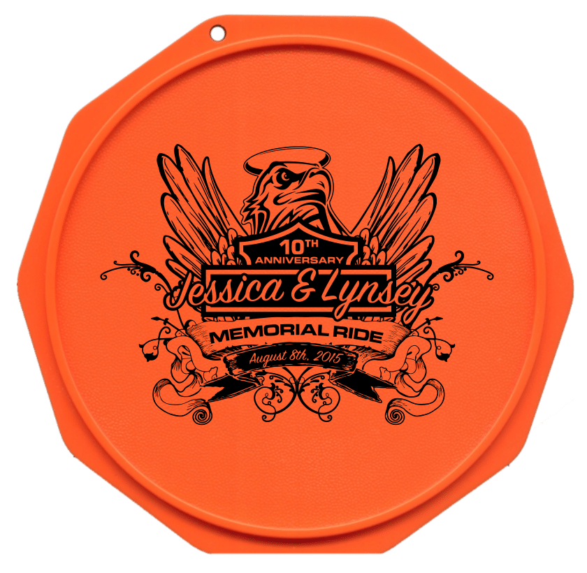 Motorcycle Coasters® Memorial Discount